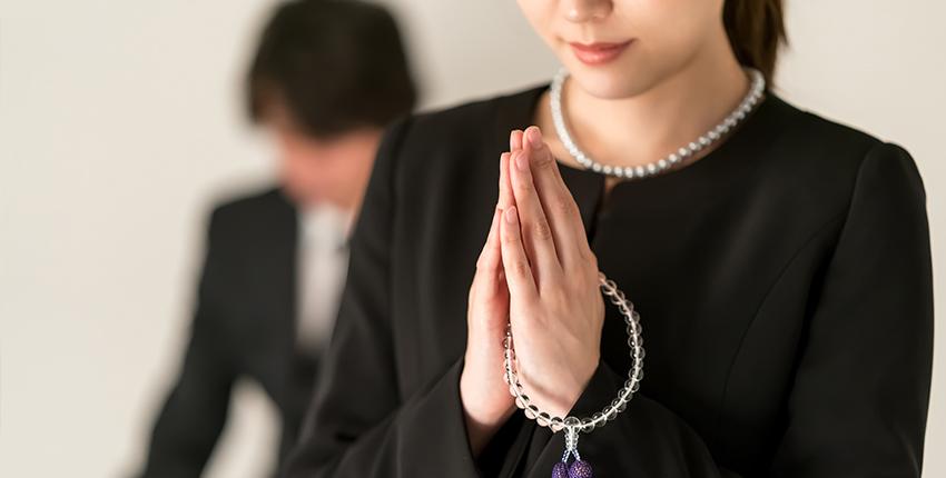 家族葬の誤解を解く、3つのQ&A